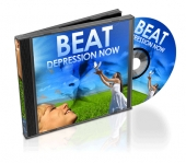 Thumbnail Beat Depression Now - With Private Label Rights