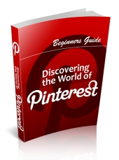 Thumbnail Discovering The World Of Pinterest - With Private Label Rights