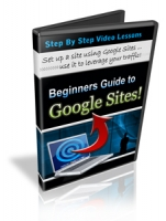 Thumbnail Beginners Guide To Google Sites!