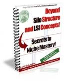 Thumbnail Secrets To Niche Mastery - With Giveaway Rights