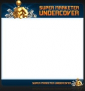 Thumbnail Big Launch Express - Super Marketer Undercover