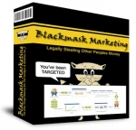 Thumbnail Blackmask Marketing - With Private Label Rights