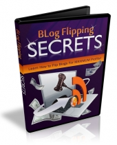 Thumbnail Blog Flipping Secrets - With Master Resale Rights