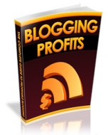 Thumbnail Blogging Profits - With Private Label Rights