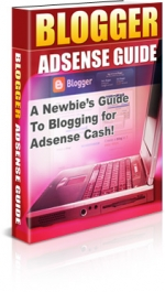 Thumbnail Blogger Adsense Guide - With Resell Rights