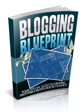 Thumbnail Blogging Blueprint - With Master Resell Rights