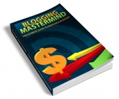 Thumbnail Blogging Mastermind - With Resell Rights