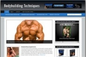Thumbnail Body Building Blog