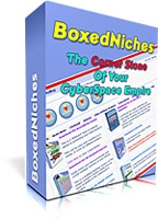 Thumbnail BoxedNiches - With Resale Rights
