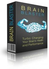 Thumbnail Brain Blaster - With Personal Use Rights