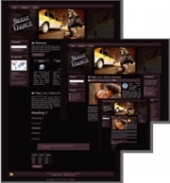 Thumbnail Break Dance - WP Theme - With Master Resale Rights