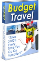 Thumbnail Budget Travel - With