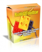 Thumbnail Build A Toolbar - With Master Resale Rights