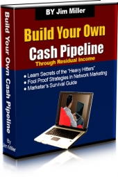Thumbnail Build Your Own Cash Pipeline - With Private Label Rights