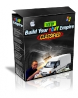 Thumbnail Build Your eBay Empire Classified - With Resale Rights