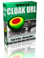 Thumbnail Cloak URL - With Resell Rights
