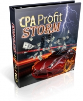 Thumbnail CPA Marketing Storm - With Private Label Rights