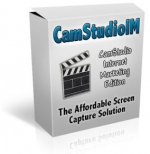 Thumbnail Cam Studio IM - With Master Resale Rights