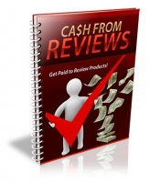 Thumbnail Cash From Reviews
