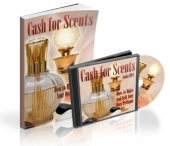 Thumbnail Cash for Scents - With Master Resale Rights