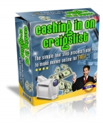 Thumbnail Cashing In On Craigslist - With Resell Rights
