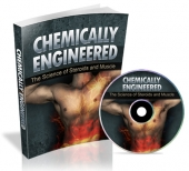 Thumbnail Chemically Engineered - With Private Label Rights