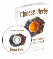 Thumbnail Chinese Herbs - With Master Resale Rights