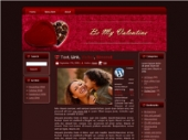 Thumbnail Chocolate Valentine - With Master Resale Rights