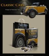 Thumbnail Classic Cars Minisite