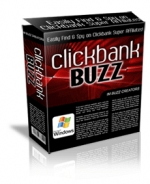 Thumbnail ClickBank Buzz - With Rebrandable Resale Rights