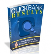 Thumbnail ClickBank Results - With Master Resale Rights