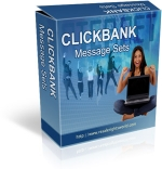 Thumbnail ClickBank Message Sets #1, 2 & 3 - With Private Label Rights