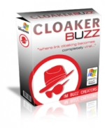 Thumbnail Cloaker Buzz - With Resell Rights & Giveaway Rights