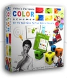 Thumbnail Handy Color Schemer - With Master Resale Rights