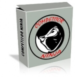 Thumbnail Competitor Ninja - With Private Label Rights