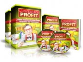 Thumbnail Conversion Profit - With Master Resale Rights