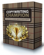 Thumbnail Copywriting Champion - With Master Resell Rights
