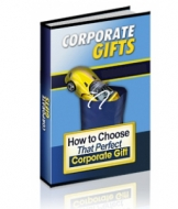 Thumbnail Corporate Gifts - With Private Label Rights
