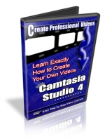 Thumbnail Create Professional Videos - With Resell Rights