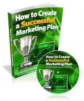 Thumbnail Creating a Successful Marketing Plan - With Master Resell Rights