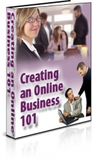 Thumbnail Creating an Online Business 101 - With Resell Rights