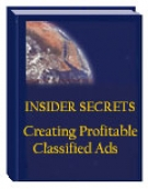 Thumbnail Creating Profitable Classified Ads - With Resell Rights