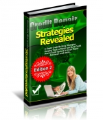 Thumbnail Credit Repair Strategies Revealed - With Private Label Rights