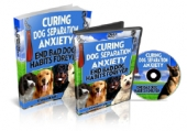 Thumbnail Curing Dog Separation Anxiety - With Private Label Rights
