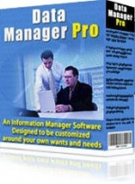 Thumbnail Data Manager Pro - With Resell Rights