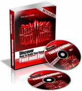 Thumbnail Database Dynamite - With Private Label Rights