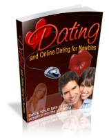 Thumbnail Dating and Online Dating for Newbies - With Master Resale Rights