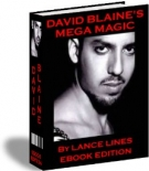 Thumbnail David Blaine's Mega Magic With Resell Rights