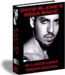 Thumbnail David Blaine's Mega Magic With Resell Rights