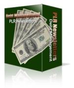 Thumbnail Debt Management Niche Newsletters